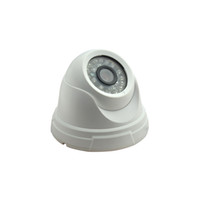 Wholesale 1 MP P IP Camera Micro SD TF Card Dome Security P2P Onvif Security CCTV Network Alarm Indoor Night Vision Surveillance Camera