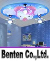 best control surface - Chandelier Angel Cats Children Room Lighting E27 Cartoon Bedroom Lamp Kids Room Lamp Decorate Lanterns the Best Children s Gift LLFA