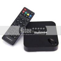 Wholesale Tronsmart MXIII G G Amlogic S802 Quad Core GHz Android TV Box K H XBMC OTA G amp GHz Dual WiFi IPTV Media Player