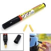 Cheap Hot sale Fix it Pro Car Scratch Paintwork Repair Filler & Sealer Pen Clear Coat Applicator Painting Pens Simoniz Remover pens