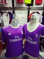 Wholesale Best quality custom jersey Thailand quality select Home Away Jersey Create your own football jerseys soccer jerseys ladie
