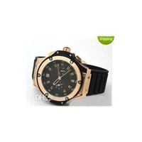 Wholesale 2016 Hotsale AAA Top Quality Wristwatch Luxury K Rose Gold Automatic Mechanical Sport Mens Watch Men s Watches