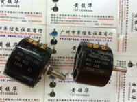 Wholesale RES more than k circle around the circle line potentiometer