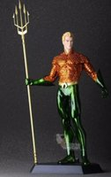 aquaman action figure - Aquaman Action Figure Toys Justice League Arthur Curry Collection Model For Boy Brinquedos MM Aquaman Action Figure sphero
