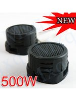 Wholesale Hot X Super Power Loud Stereo Audio Dome Portable Mini Tweeter Speaker for Car Auto W UK