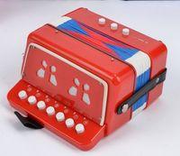 accordion keyboard - Keyboard Instruments Children s toy musical accordion entertainment beginner performances