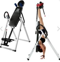 Wholesale Folding Handstand Machine Fitness Inversion Device Equipment Home Training Workout Exercise