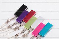 Wholesale Mini Metal USB Flash Drives Best Colorful GB GB GB GB GB GB GB USB Memory Stick Pendrive for External Storage