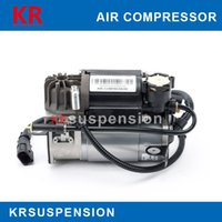 audi compressor - KR New OEM Quality For Audi Allroad Suspension Air Compressor Z7616007A