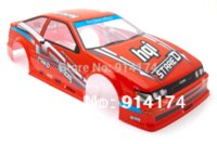 battery toyota corolla - 1 RC car body shell Toyota Corolla AE86 Levin Body Shell mm S019R