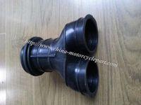air intake manifolds - Air Box Rubber Tube Manifold for Motorcycle Rebel CA250 CMX250 DD250E Keeway Supertiger Jialing JL250 FMM