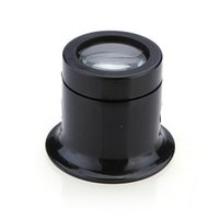 Wholesale Excellent Quality X Magnifier Magnifying Glass Optical Eye Loupe Jewelry Watch Repair Tool For Watchmaker