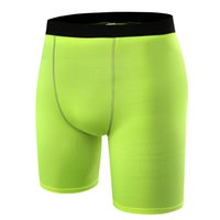 Wholesale Fitness Pants Men Gym Clothing Training Running Sport Sweat absorbent Short
