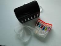 Wholesale XP XP XP CISS ink cartridge for Epson T2431 T2432 T2433 T2434 T2435 T2436