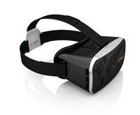 active parks - 2016 VR PARK Virtual Reality D Glasses Helmet Google Cardboard Oculus Rift Gear DK2 for iPhone Samsung inch Smartphone