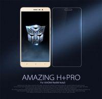 amazing h - NILLKIN Amazing H PRO Anti Explosion Tempered Glass Screen Protector Film For Xiaomi Redmi Note Hongmi Note Note Pro note3