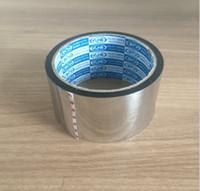 aluminum foil heat insulation - Insulation film tape adhesive tape for solar energy PAP aluminum foil adhesive tape CM M