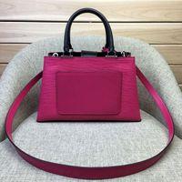 Wholesale Excellent lady fashion cross shoulder handbag tote