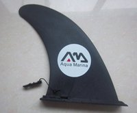 Wholesale NEW Surfing Aqua Marina ISUP fin ISUP center fin SUP fin SUP Accesstory for SPK