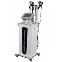Wholesale Radio Frequency Body Slimming System with K Cavtitation Weight Loss and Vacuum Therapy in