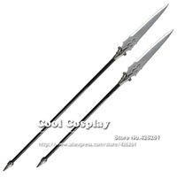 martial arts weapons - Martial arts Wushu cosplay Performance Weapon