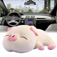 Wholesale Fresh Air Purifier Charcoal Box Cartoon Pig Odor Deodorizing Car Interior Doll