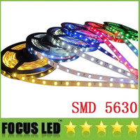 led strip light led strip lamp led flexible strip - 5M SMD Led Strips Light LEDs M V Self Adhesive IP65 Waterproof Flexible fita led Lamp Lighting Decoration