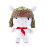 Wholesale 100 original xiaomi cm Mi rabbit toy classical version MiTu rabbits