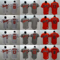 baltimore orioles jones - 2016 Men s Elite Flexbase Baltimore Orioles Chris Davis Cal Ripken Jr Adam Jones Manny Machado Baseball Jerseys