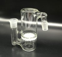 Wholesale high quality fritted disc perc ash catcher inch best price and