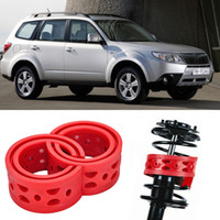 Wholesale Super Power Rear Auto parts Shock Absorber Spring Bumper Power Cushion Buffer Special For Subaru Forester