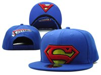 batman hats for sale - 2016 Hot Sale supermen Baseball Cap Hip Hop Hat Snapback batman High Quality snapbacks For men women bone snap back caps gorras
