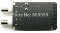 ad match - High Speed AD DA Module Matching FPGA Black Gold Development Board board ceiling board ccd board ccd