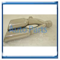 Wholesale Stainless steel muffler motorcycle Exhaust Muffler top selling