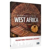 africa instruments - Native Instruments West Africa v1 KONTAKT software source