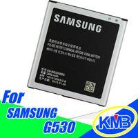 Wholesale Samsung G530 J5 EB BG530BBC battery Galaxy g530 Battery For Samsung Galaxy Grand Prime SM G530F SM G530H MAH