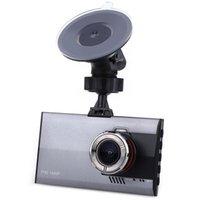 Wholesale New Camera Recorder Car DVR Recorder P Full HD Degree Wide Angle G Sensor IR Night Vision Loop Motion Detection