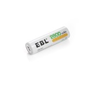 aa size nimh batteries - 1 v AA size mah capacity rechargeable battery in NIMH chemistry for camera keyboard controller clock watch etc