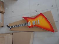best explorers - best Custom Shop Red Explorer Electric Guitar