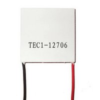 Wholesale TEC1 V Heatsink Thermoelectric Cooler Cooling Peltier Plate Module VE804 P31
