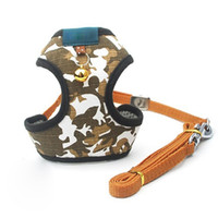 Wholesale 2016 Hot Sale Heavy Duty Nylon Dog Pet Harness Padded Extra Big Large Medium Small Dog Harness with Leads
