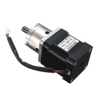 Wholesale DIY Brand Extruder Gear Stepper Motor Ratio Planetary Gearbox Nema Step Motor OSM Geared For D Printer