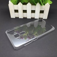 mobile phone crystal hard case - Ultra Thin High Clear Transparent Crystal PC Hard Back Mobile Phone Cover Case For Asus Zenfone ZE552KL