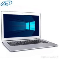 Wholesale Windows PC inch Quad Core GB RAM GB SSD Fast Running Ultrathin Laptop Notebook Computer with Wifi and Bluetooth