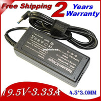 adapt ac charger - HOT V A MM W Replacement For HP Pavilion E003AX For Envy K00TX PPP009C Laptop AC Charger Power Adapt