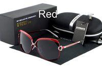best eyeglasses brands - Best Women Sunglasses Brand Designer Luxury Polarized Sun Glasses Ladies Vintage Sunglass Outdoor Goggles Eyeglasses Hot