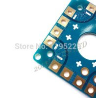 apm power - 10x Power Distribution Board for APM CC3D MWC multiwii KK MultiCopter Quadcopter board printer board sports board sports