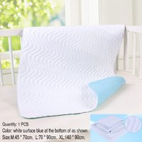 Wholesale Super Absorbent mattress baby changing mat elderly adult baby machine washable slip compartment Urine