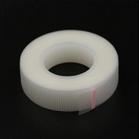 Wholesale 5 Eyelash Lash Extension Micropore Paper Medical Surgery Roll Tape Adhesive Tool Eyelash Tape cm x m