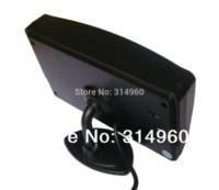 "Cheap 4.3"" TFT LCD Monitor Car Rear View Kit + Wireless Metal Reversing Camera Sensor 170 Degree Waterproof Free Shipping"